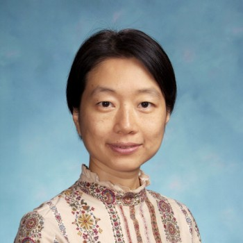 Katherine Chiu