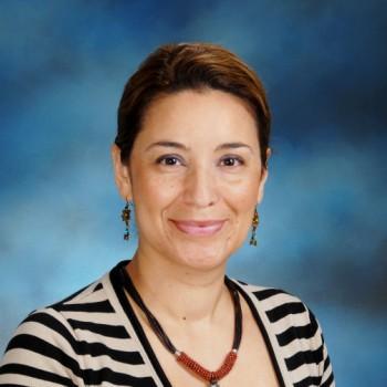 Monica Gilbert-Saez