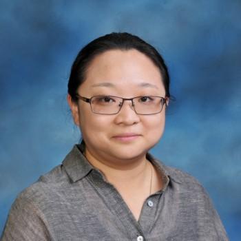 Winnie Cho