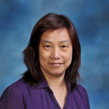 Johanna Ma