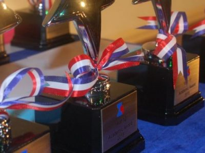 Junior Phase Merit Winners
