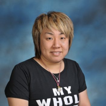 Alfreda Cheng
