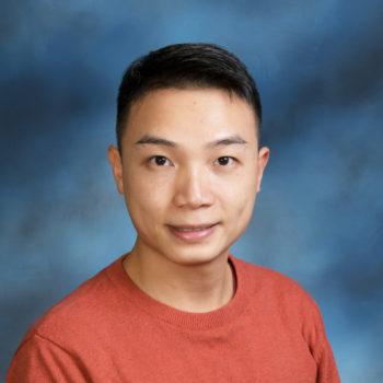 Charlie Cheung