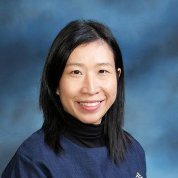 Rita Liu