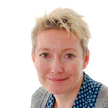 Justine Oliver
