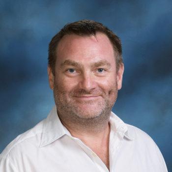 Martyn Najman