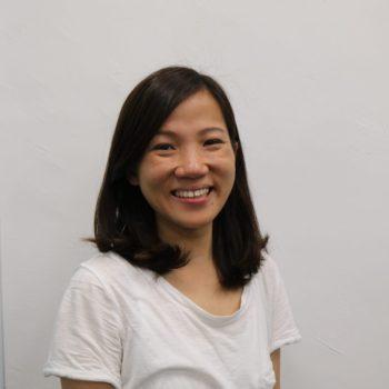 Clare Leung