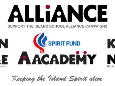 Island School Alliance Campaigns