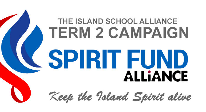 Support the Island School Spirit Fund