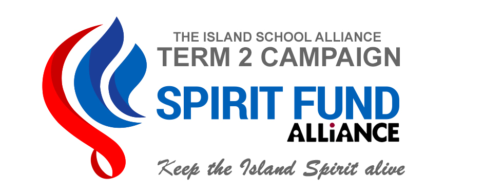 Support the Island School Spirit Fund