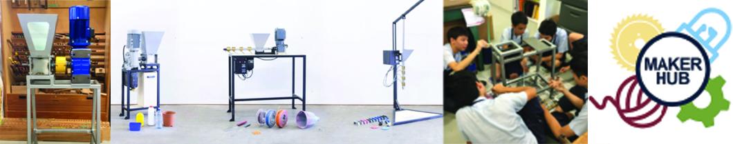 Plastic Makers Hub