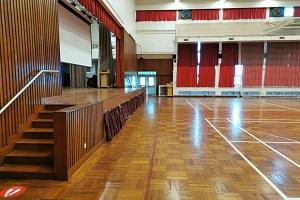 3 School Hall
