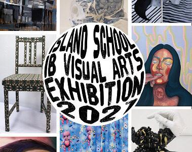 IB Visual Arts Exhibition 2021