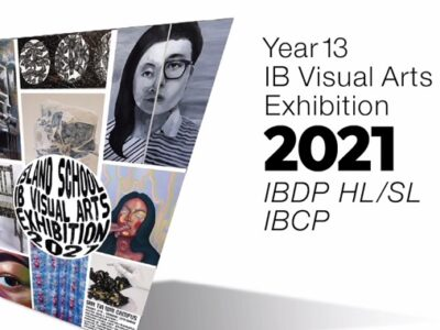Nostalgia, Sounds, Hoarding and Identity – The IB Visual Arts Exhibition 2021