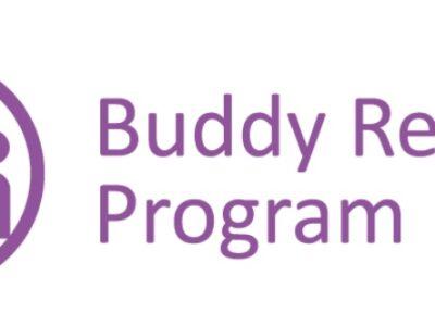 Kids4Kids Club: Buddy Up for Reading!